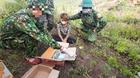 Chặt đứt mắt xích vận chuyển ma túy từ Lào về Việt Nam