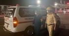 Giả bệnh nhân, thuê xe cứu thương vượt chốt kiểm dịch