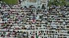 Người dân Indonesia đón lễ Eid al-Adha giữa đại dịch