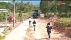Người dân thôn Mỹ Sơn hiến đất làm đường
