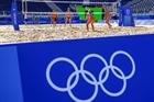 Olympic Tokyo: Trận đấu đầu tiên bị hủy vì COVID-19