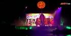 Mexico tổ chức biểu diễn nghệ thuật tại vườn nổi