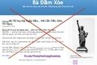 Phạt tù bị cáo Phạm Chí Thành về tội tuyên truyền chống phá Nhà nước
