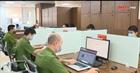 Phần mềm quản lý tiêm chủng và quản lý di biến động công dân vùng dịch
