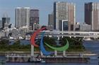 Paralympic Tokyo 2020 siết chặt biện pháp chống dịch