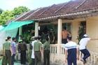 Công an Nam Định giải cứu con tin an toàn