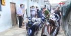 Ổ nhóm gây ra 35 vụ trộm xe máy sa lưới