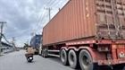 Tháo gỡ khó khăn vận tải hàng hóa tại một số tỉnh phía Nam