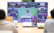 Thủ tướng phát động Chương trình Sóng và máy tính cho em