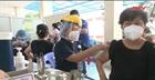 TP.HCM tiêm ngừa vaccine cho thân nhân nhân viên y tế