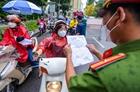 Quy định về phân vùng phòng chống dịch trên địa bàn Hà Nội