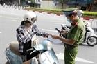 Công an Hà Nội thông tin việc cấp giấy đi đường tại vùng 1