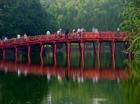 Hà Nội, thành phố được yêu thích thứ hai ở châu Á
