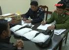 Vận chuyển 4 kg ma túy đá vào Việt Nam