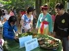 TP. HCM: Hội thi  Nhà giáo với ẩm thực 3 miền
