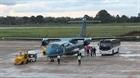Máy bay suýt đâm nhau: Tước giấy phép kiểm soát không lưu