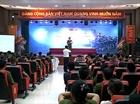 Hội thi Nữ cảnh sát PCCC Thủ đô duyên dáng, tài năng