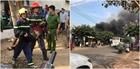 Vụ cháy làm 6 người chết: Tạm giữ chủ thầu sửa nhà hàng