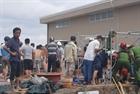 Hút bùn, 4 công nhân NM nhiệt điện tử vong