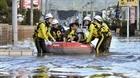 Nhật Bản: Thương vong do bão Hagibis tiếp tục tăng