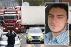 Vụ 39 thi thể trong xe tải ở Anh: Lái xe bị buộc tội ngộ sát và buôn người