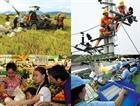 Thách thức của kinh tế Việt Nam năm 2020