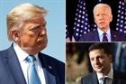Đảng Dân chủ công bố lời khai của quan chức Nhà Trắng về ông Trump