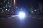 Văn hóa sử dụng đèn pha đi đêm