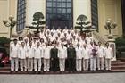 Đại hội đại biểu Ban liên lạc cán bộ Công an chi viện miền Nam nhiệm kỳ V