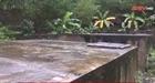 Hàng loạt công trình nước sạch bỏ hoang, người dân phải dùng nước suối