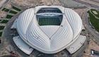 Khánh thành sân vận động đầu tiên cho World Cup 2022