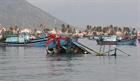 Lật thuyền trên vịnh Vân Phong, 3 người tử vong