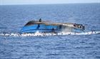 Chìm tàu chở người tị nạn, ít nhất 116 người mất tích