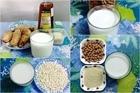 Sự thật về sữa công thức đậu nành