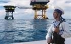 Mỹ quan ngại việc Trung Quốc can thiệp hoạt động khai thác dầu khí của Việt Nam ở Biển Đông