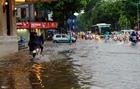 Lối thoát nào cho ngập úng ở Hà Nội?