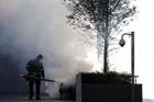 Singapore ghi nhận 3 trường hợp nhiễm virus Zika