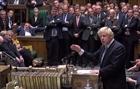 Thủ tướng Anh Boris Johnson khẳng định không từ chức