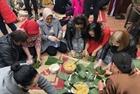 Khám phá văn hóa Tết Việt