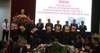 Trao tặng sách quý về Tổng Bí thư, Chủ tịch nước Nguyễn Phú Trọng tới cán bộ, chiến sỹ biên giới, hải đảo