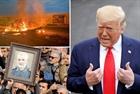 Hạ viện Mỹ bỏ phiếu về nghị quyết ngăn hành động quân sự với Iran