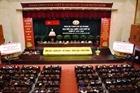 Khai mạc Đại hội đại biểu Đảng bộ TP. Hồ Chí Minh lần thứ XI