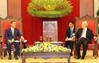 Thủ tướng Nhật Bản đánh giá thành công của chuyến công du Việt Nam và Indonesia