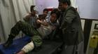 IS thừa nhận tiến hành vụ đánh bom tại Afghanistan