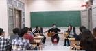 Mở lớp dạy đàn Guitar miễn phí cho sinh viên
