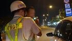 3 tháng, gần 44.000 lái xe vi phạm ma túy và nồng độ cồn
