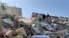 Động đất mạnh tại Hy Lạp, hơn 120 người thương vong