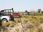 Phát hiện 12 thi thể trong 2 xe ôtô tại Mexico