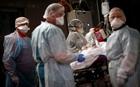 Hơn 1,3 triệu ca COVID-19 tử vong trên toàn cầu