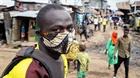 Châu Phi chạm mốc 2 triệu người nhiễm COVID-19